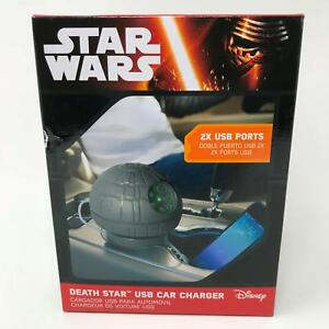 Death Star Car Charger