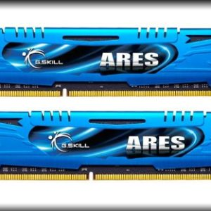 G Skill Ares Ram